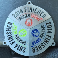 Trifecta Finisher